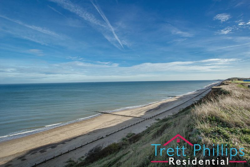Paston Road Mundesley
